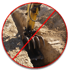 sewer repairs Installation And Repairs For Dallas Sewer Lines